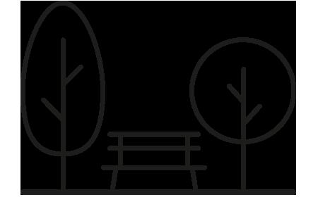 Parques de Lazer e Recreio